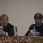 Sesiune de întrebări și răspunsuri – Pr. Prof. Dr. Ion Vicovan