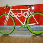 Ce fac primăvara cu bicicleta mea?