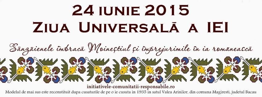 Ziua universala a Iei