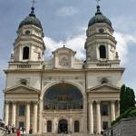 Moment aniversar la Catedrala Mitropolitană din Iași – 27.05.2013