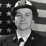 Mildred Mcafee