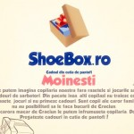 ShoeBox Moinești