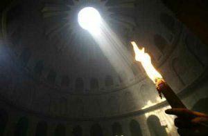 Lumina lumii
